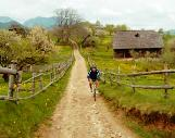 Mountain Biking in Transylvania