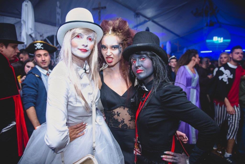 bran castle halloween party 2019Halloween Tour in Transylvania