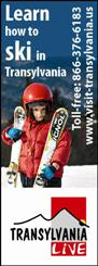 Awarded ski school in Transylvania, Winter Holiday Romania