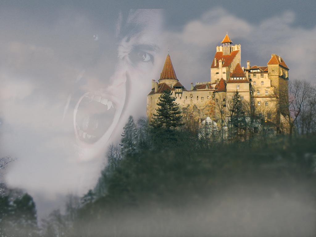 the awarded Halloween Tour in Transylvania