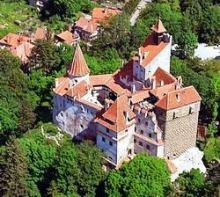 Awarded Dracula Tours , Transylvania coach Holidays