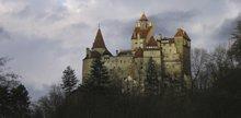 Transylvania  holidays-Bran-castle