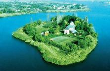 Snagov island - Transylvania holidays